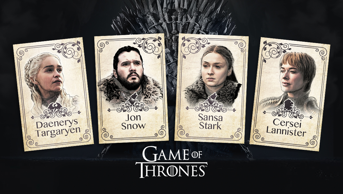 Los Siete Reinos en Westeros tendrán un nuevo (o nueva) gobernante (Foto Prensa Libre: Javier Marroquín).