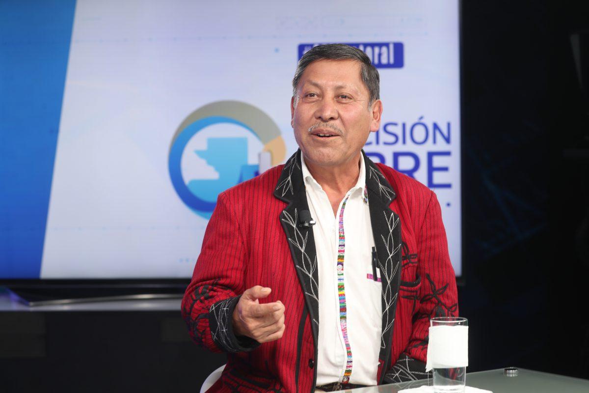 """Pablo Ceto: """"Los programas sociales inhabilitan a la gente"""""""