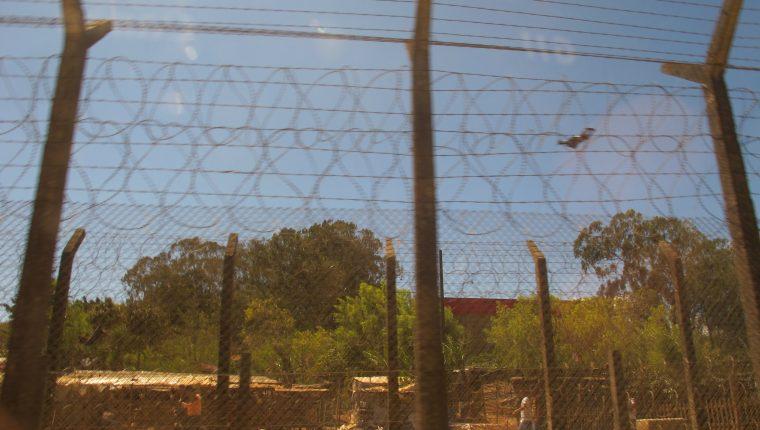 Socorristas reportan varios heridos de bala en la cárcel de Pavón. (Foto HemerotecaPL)