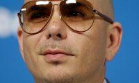 En julio de 2016 Pitbull obtuvo su estrella en el Paseo de la Fama de Hollywood. (Foto Prensa Libre: AFP)