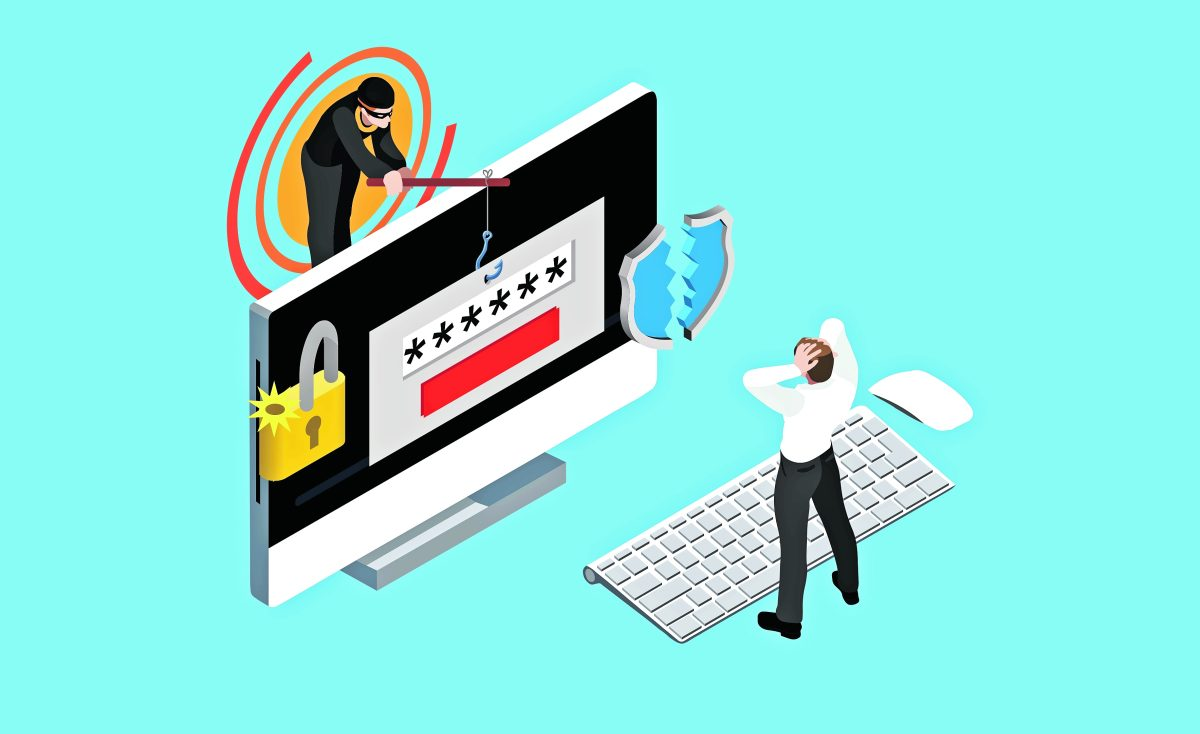 Ciberseguridad: Señales para detectar correos electrónicos y sitios falsos