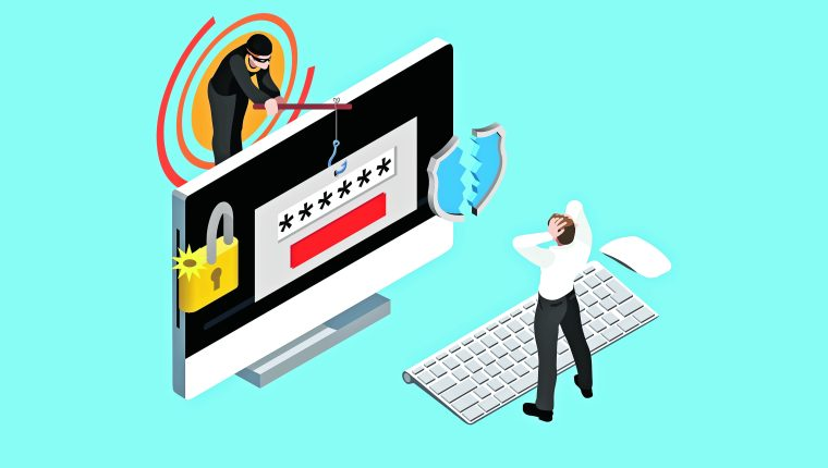 Ciberseguridad: Señales para detectar correos electrónicos y sitios falsos  – Prensa Libre