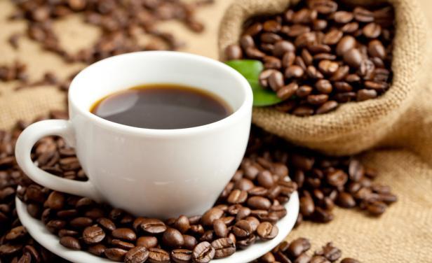 Los productores de café buscan alternativas para lograr mejores precios, ante la caída en el mercado internacional. (Foto Prensa Libre: Hemeroteca)