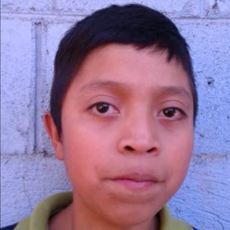 Juan  León Gutiérrez, de 16 años, menor migrante  que murió en un hospital de Estados Unidos.(Foto Prensa Libre: cortesía)