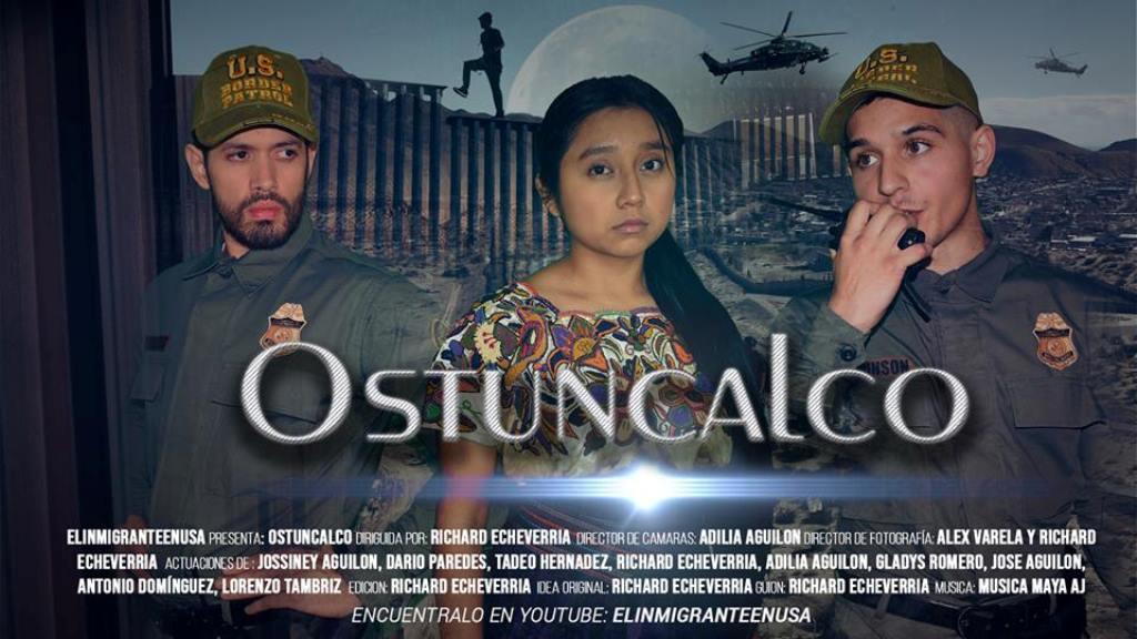 Guatemaltecos crean cortometraje inspirado en la migrante Claudia Patricia Gómez González. (Foto Prensa Libre: Cortesía)
