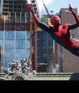 El estreno de Spider-Man: Far From Home está programado para llegar a los cines el 2 de julio. (Foto Prensa Libre: YouTube)