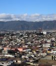 La iniciativa pretende que empresarios en Quetzaltenango propongan donaciones para solucionar problemas de la comunidad. (Foto Prensa Libre: María Longo)