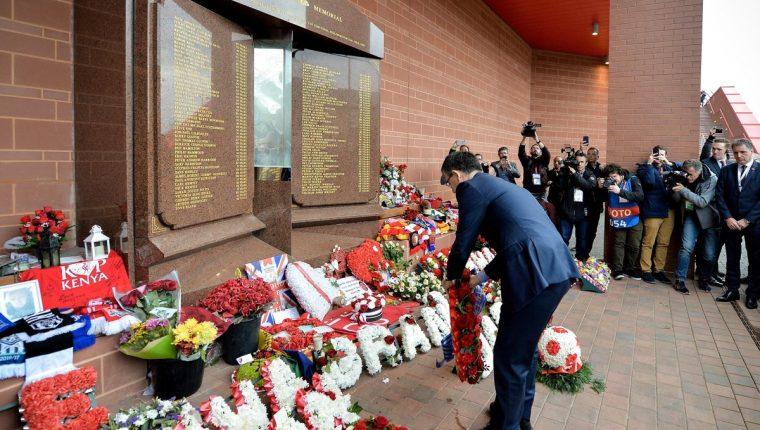 La tragedia de Hillsborough, es la peor de la historia en el deporte británico. (Foto Prensa Libre: Redes)