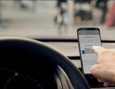 La compañía espera fijar el precio de la OPI el 9 de mayo y lanzar las 180 millones de acciones. (Foto Prensa Libre: Forbes/Uber)