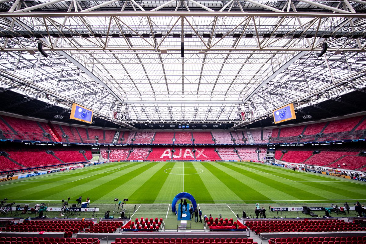 Tottenham liquida al Ajax en los últimos segundos y va a la final.