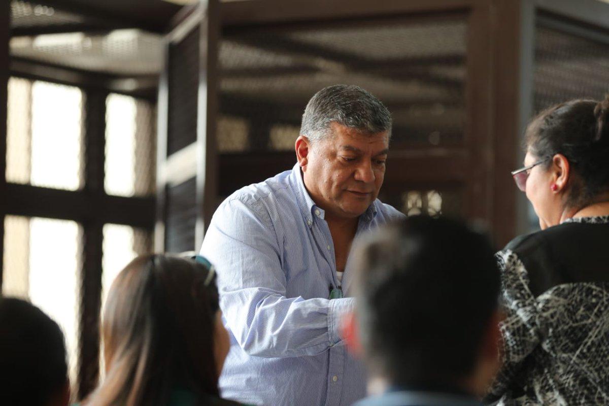 Caso Génesis: Tribunal condena a Walter Mendoza y a sus hijos por usurpación de fincas