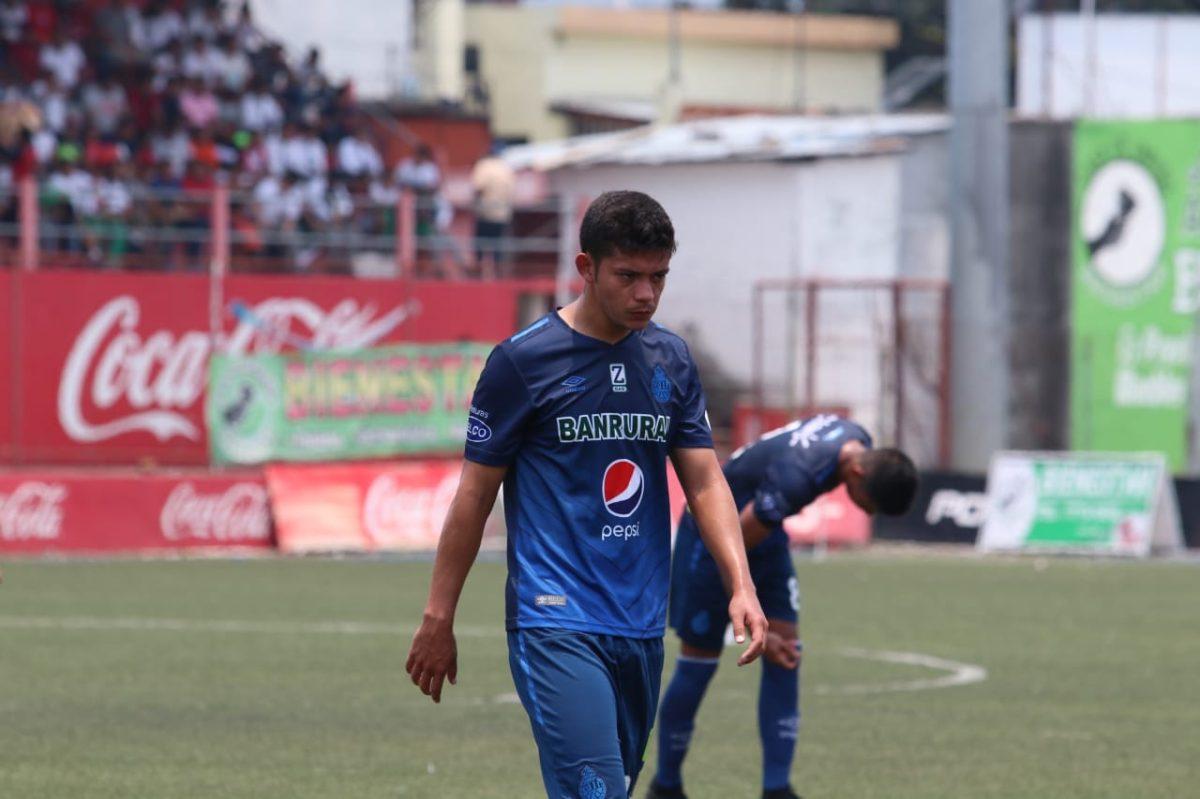 Municipal se funde en Malacatán y acaba con sus aspiraciones de ganar la fase de clasificación del Clausura 2019