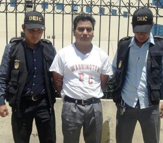 Condenado a 75 años por agredir sexualmente a tres niñas