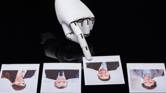 ¿Es el despido automatizado el futuro de nuestro escenario laboral? GETTY IMAGES