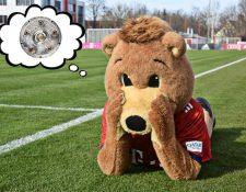 El Bayern Múnich está cerca de conquistar un título más en la Bundesliga. (Foto Prensa Libre: Twitter @FCBayernES)
