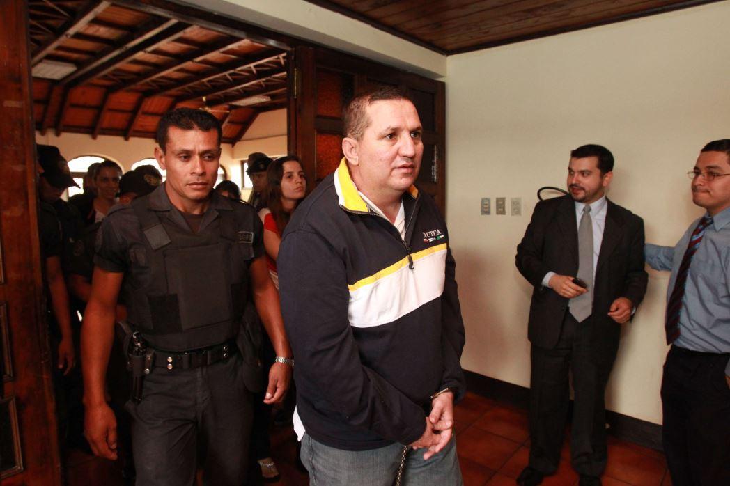 Quién es Byron Humberto Vargas Sosa, el reo que se libró de ser asesinado en Pavón