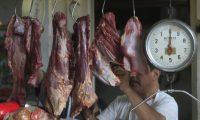 Los controles de posible venta de carne de perro no está del todo clara en el Código de Salud. (Foto Prensa Libre: Hemeroteca PL)