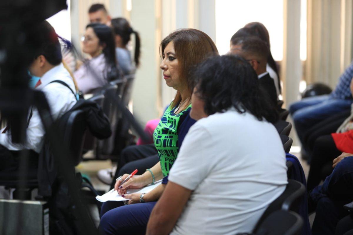 Caso Botín: Anabella de León concluye que el delito que la tiene en juicio era inexistente cuando sucedieron los hechos