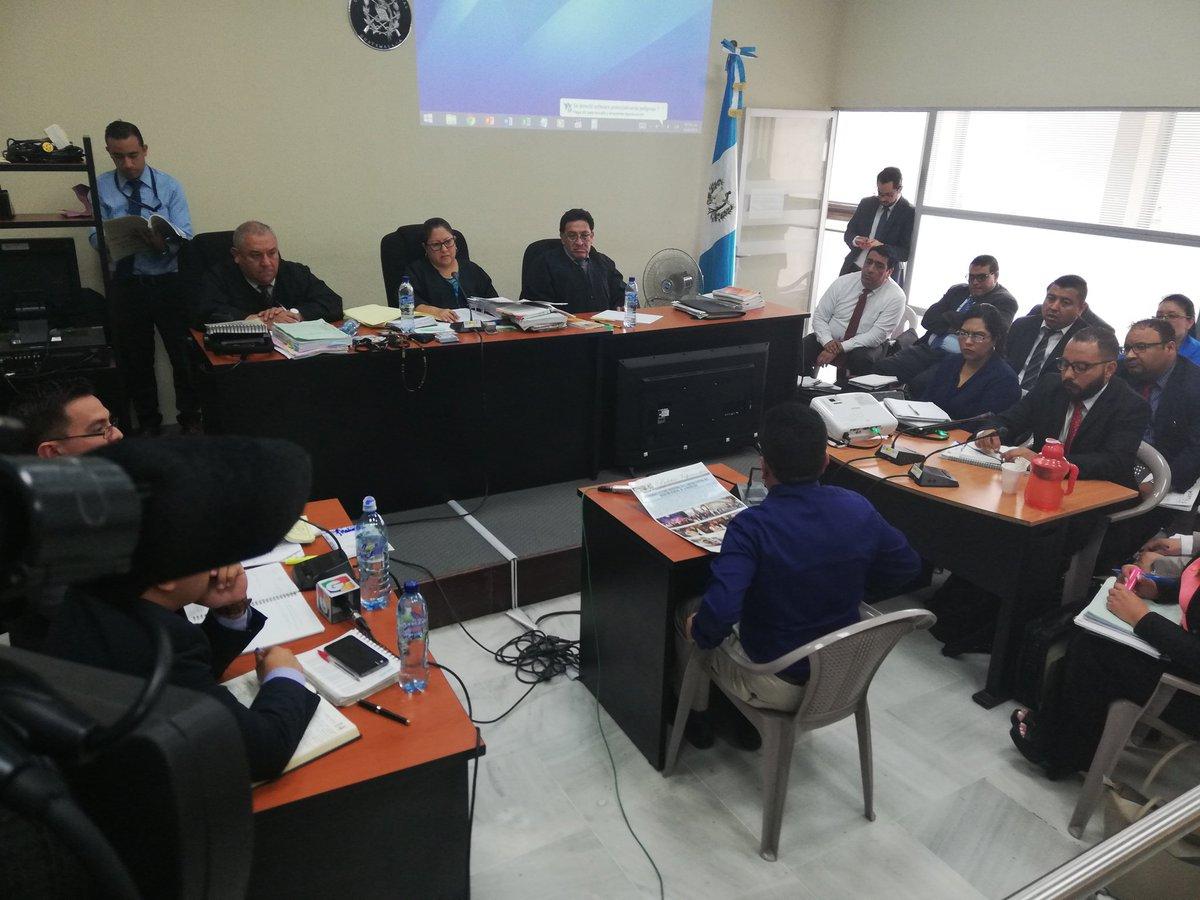 Las contradicciones del último testigo que declaró en el juicio del caso Botín en el Registro de la Propiedad