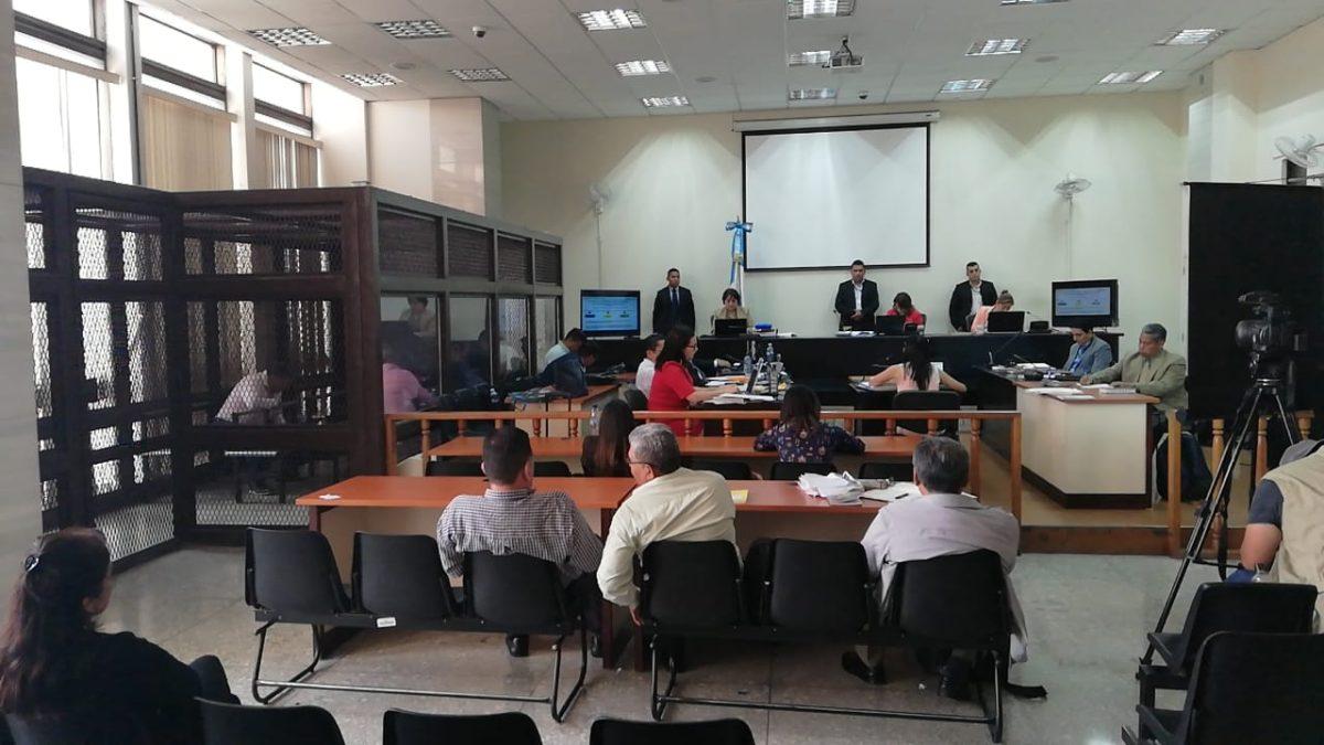 Banda criminal que despojó de fincas a campesinos en Petén actuó con dolo
