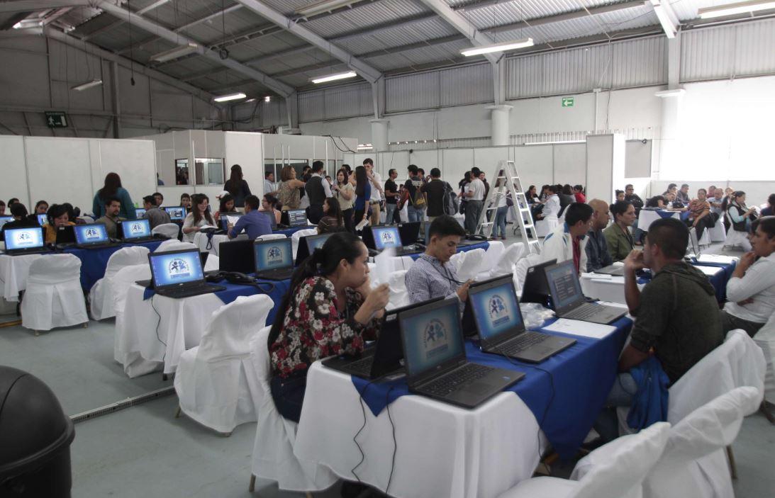 Cómo resguarda el TSE la infraestructura informática para las elecciones