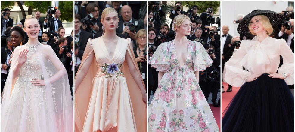Festival de Cannes 2019: Las mujeres mejor vestidas sobre la alfombra roja