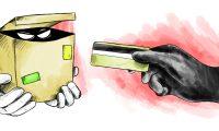 Las estafas por compras en internet han tenido más incidencia según el MP.(Foto Prensa Libre: Hemeroteca PL)