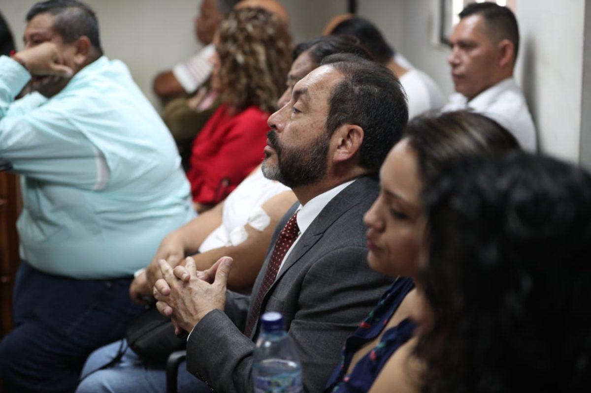 """""""Nunca firmé algo ilegal:"""" Mauricio López Bonilla se defiende al final del caso Patrullas 2"""