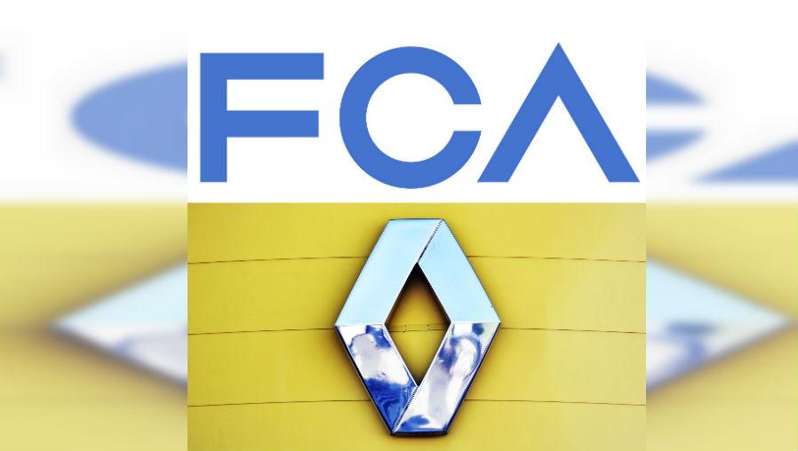 """Por qué la fusión entre Fiat Chrysler y Renault es considerada como """"operación brillante"""""""