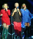 "Con la gira ""Así Somos Tour"", Ilse, Ivonne y Mimí, cantarán en Guatemala. (Foto Prensa Libre: Cortesía)"
