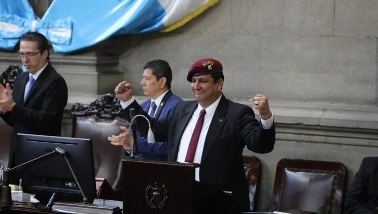"""""""El Gobierno tiene pisto"""": Las polémicas frases de Galdámez tras señalamientos del MP y Cicig"""