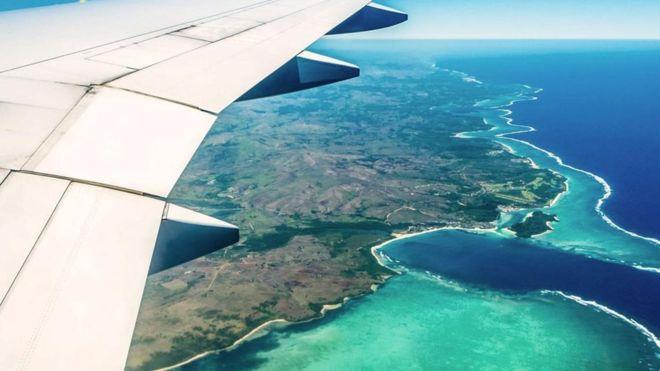 El primer país del mundo en usar GPS y cómo cambió la aviación mundial