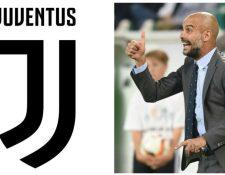 Pep Guadiola podría dirigir a Cristiano Ronaldo en la Juventus. (Foto Prensa Libre: Hemeroteca PL)
