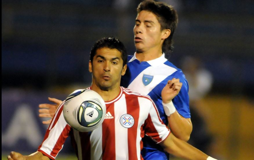 Guatemala y Paraguay podrían enfrentarse el próximo 9 de junio. (Foto Hemeroteca PL).