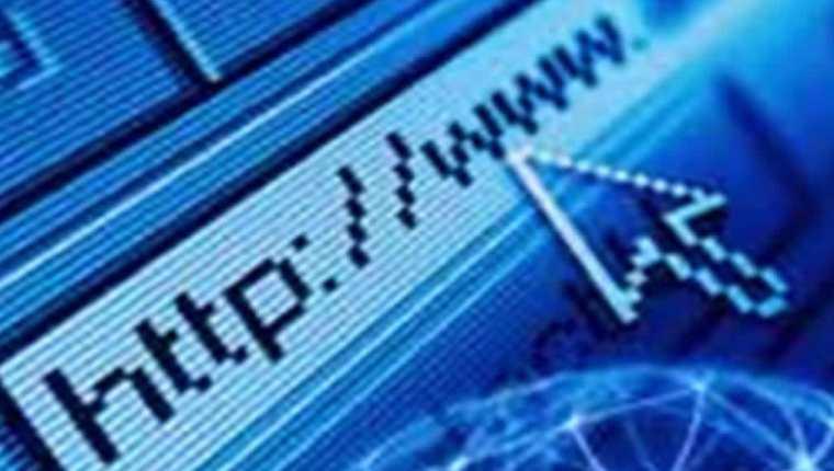 El Internet llegó a Guatemala en 1990. (Foto Prensa Libre: Servicios)