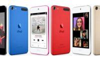 La nueva generación de iPod Touch, básicamente es un iPhone sin la función telefónica. (Foto Prensa Libre: Apple)