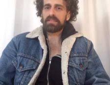 El actor Isaac Kappy tenía tendencias suicidas, según medios locales del espectáculo. (Foto Prensa Libre: YouTube)