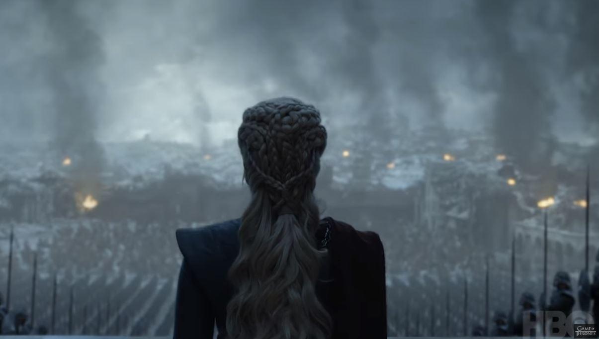 El próximo domingo será transmitido el capítulo seis de la temporada 8. (Foto Prensa Libre: Games Of Thrones)