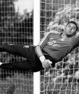 El portero tico Keylor Navas jugará su último partido con el Madrid ante el Real Betis en el Santiago Bernabéu. (Foto Prensa Libre: Real Madrid).