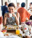 Salga a compartir con la familia un delicioso desayuno con las promociones 2 x 1. (Foto Prensa Libre: Getty Images)