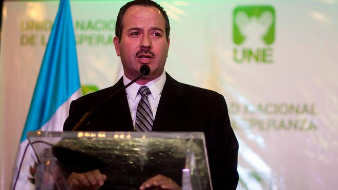"""Así será el trámite """"urgente"""" de la orden de aprehensión con vías de extradición de Mario Leal"""