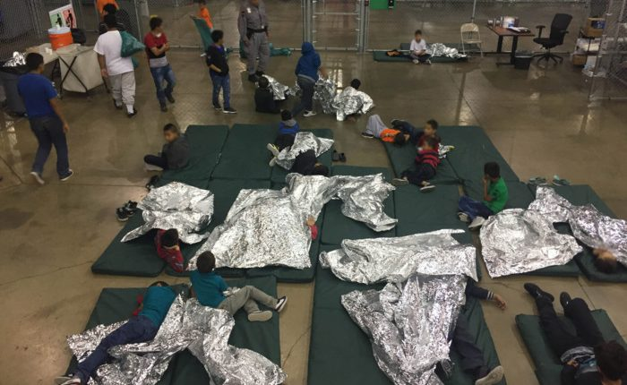 Congresistas reclaman que el gobierno proporcione toda la información y aclare las dudas sobre la muerte de los pequeños. (Foto Prensa Libre: Hemeroteca PL)