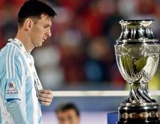 Lionel Messi comenzará una nueva aventura con al Selección de Argentina en Copa América. (Foto  Hemeroteca PL).