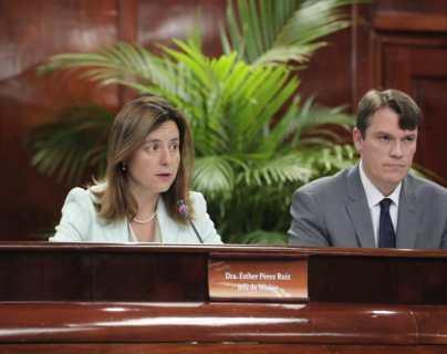 FMI: Guatemala necesita un diálogo nacional, subir la recaudación y mejorar su clima de negocios