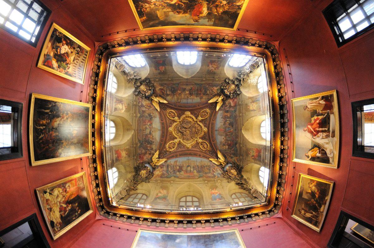 En el Día Internacional de los Museos también organice una visita virtual al resto del mundo