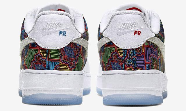 David vence a Goliat: Nike cancela lanzamiento de zapatos ante reclamo de indígenas