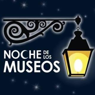 El evento será el viernes 24 de mayo a las 17 horas. (Foto Prensa Libre: FB Noche de los Museos).