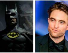 Robert Pattinson le dará vida a Batman en la nueva película de la saga. (Foto Prensa Libre: Hemeroteca PL)