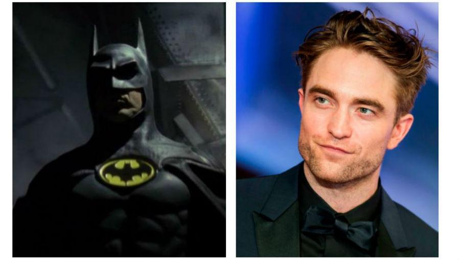 Robert Pattinson acepta el reto y confirma que se pondrá el traje de Batman