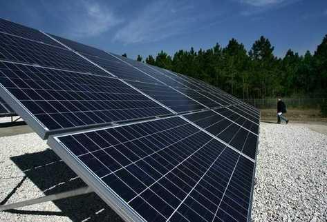 Cacif pide al Inde suspender concurso para instalar un sistema de generación solar por 110 megavatios